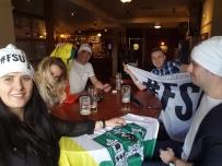 Trafford bar