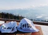 Gubałówka czapy FSUonTour