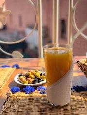 Orange juice 👌