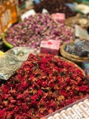 Marrakesh Jemaa El Fna market